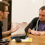 Entrevista amb David Fernàndez (CUP-AE)